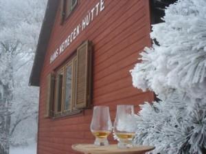Hans Nemecek Hütte
